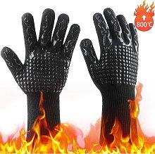 Barbecue Gloves, Hot Gloves, Winter Gloves,