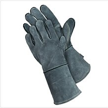 Barbecue Gloves Oven Gloves Double Heat Resistant