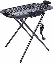 Barbecue Grill, 2000W Portable Electric Barbecue