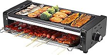 Barbecue Grill 5-7 Person Indoor Grill Smokeless