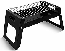 Barbecue Grill Charcoal Outdoor Indoor BBQ