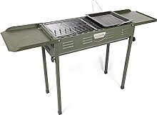 Barbecue grill Foldable Outdoor Korean Bbq Grill