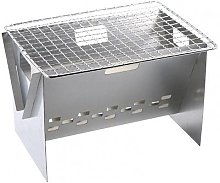 Barbecue grill Folding Lightweight Portable