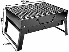 Barbecue Grill for Outdoor Cooking Camping Hiking