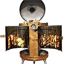 Barbecue Grill Hanging Barbecue Grill Charcoal