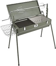 Barbecue Grill Large Padded Barbecue Home