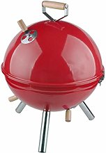 Barbecue Grill Outdoor Charcoal Grill,Stainless