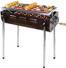 Barbecue Grill Outdoor Portable Large Barbecue