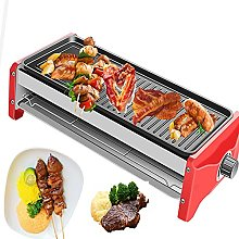 Barbecue Machine Electric Griddle Grill Indoor