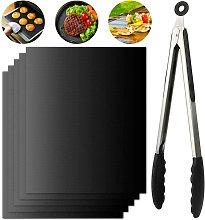 Barbecue mats, kitchen mats, kitchen mats,