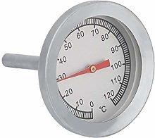 Barbecue Thermometer, 1pc BBQ Pizza Grill