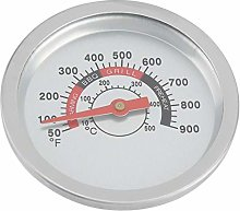 Barbecue Thermometer,50-900℉Stainless Steel