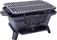 Barbecue Turners Barbecue Grill Charcoal Portable