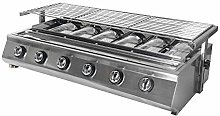 Barbecues Grill, Gas Barbecue Portable Tabletop
