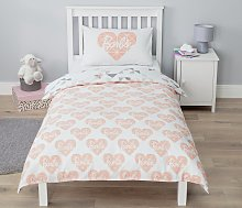 Barbie Bedding Set - Single