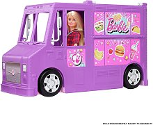 Barbie Career Food Truck Playset