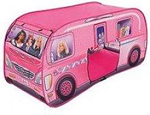 Barbie Pop Up Dream Camper Tent