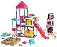 Barbie Skipper Babysitters Inc. Climb &Lsquo;N