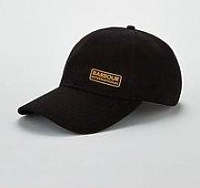 Barbour International Norton Drill Sports Cap -