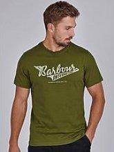 Barbour International Steering T-Shirt - Vintage