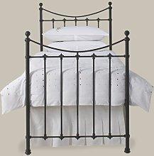 Barcos Bed Frame Rosalind Wheeler
