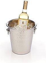 BarCraft BCCHAMBUCHAM Luxury Stainless Steel Wine
