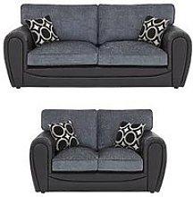 Bardot 3-Seater + 2-Seater Standard Sofa Set (Buy