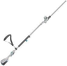 (bare tool) 40V Cordless EB918D battery Pole Hedge
