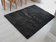 Bargains Hut Modern and Thick Shaggy Rugs Soft