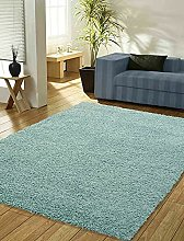 Bargains Hut Modern & Thick Shaggy Rugs Soft Touch