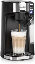 Baristomat 2-in-1 Fully Automatic Coffee & Tea