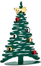 Bark Tree Decoration - / Christmas tree H 30 cm +