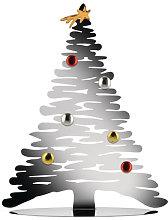 Bark Tree Decoration - / Christmas tree with