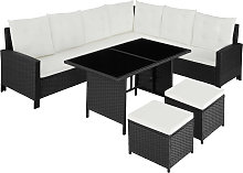Barletta Rattan Garden Furniture Set, variant 2 -
