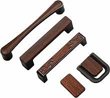 Barn Door Handle Wooden Cabinet Knobs And Handles