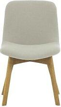 Barnard Upholstered Dining Chair Norden Home