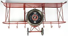 Barnard Wall Clock Borough Wharf
