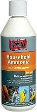 Barrettine Knock Out Household Ammonia 500ml