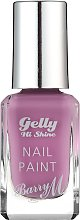 Barry M Cosmetics Gelly Nail Paint - Acai Smoothie
