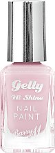 Barry M Gelly Nail Paint Candy Floss