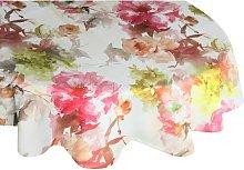 Bartling Tablecloth Brayden Studio Colour: Pink