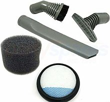 bartyspares Filters & Tool Kit for VAX BLADE 24v