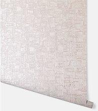 Basalt Texture Rose Gold Wallpaper 298201 -