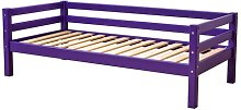 Basic Convertible Toddler Bed Hoppekids Colour