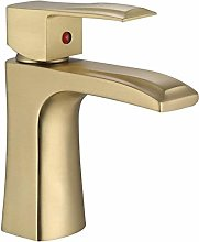 Basin Faucet Bathroom Faucets Simple Light Hot and