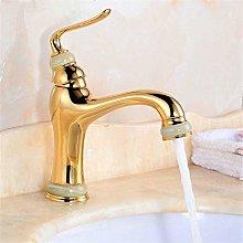 Basin Water Tap Brass&Jade Toilet Water Tap Hot