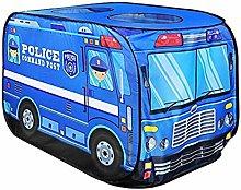 basisago Children's Play Tent, Foldable Pop Up