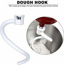 Basisago Spiral Dough Hook For Kitchenaid