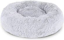 Basket For Dog Round Cat Cushion Basket with