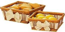 Basket Set Brambly Cottage